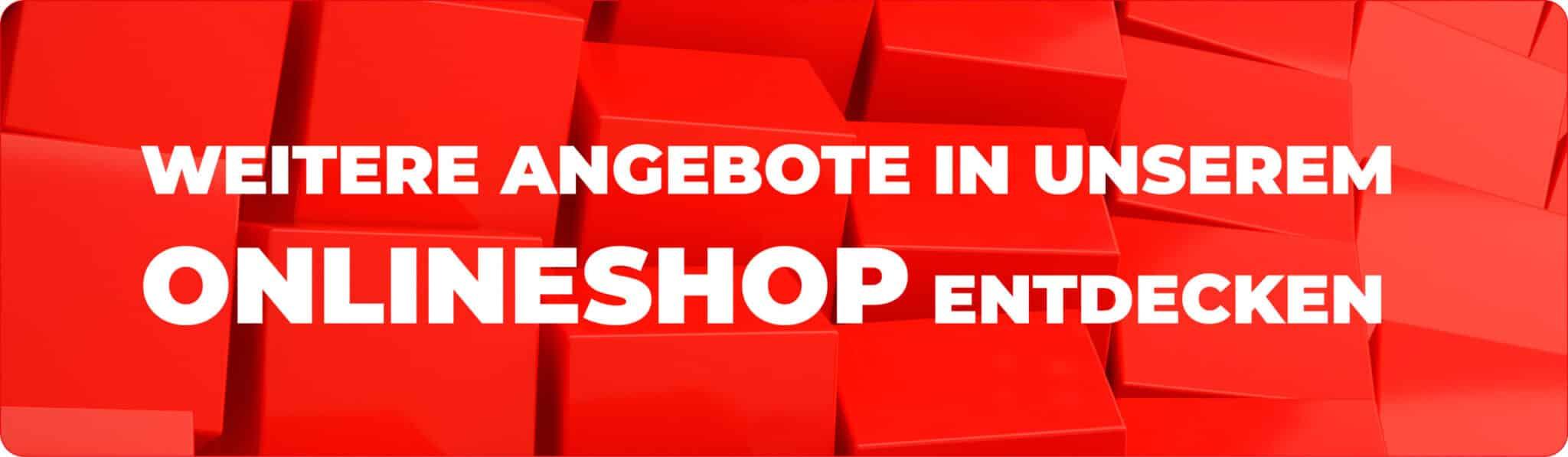 Onlineshop – Vodafone